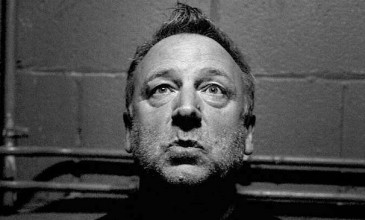 """Every funeral I go to, they play bloody 'Atmosphere'"": Joy Division's Peter Hook's contributes to an oral history of new wave"