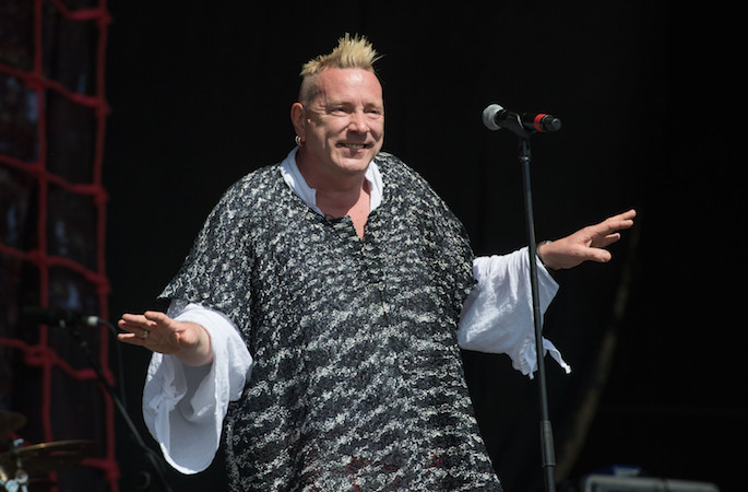 John Lydon To Star In Jesus Christ Superstar Arena Tour Fact Magazine Music News New Music