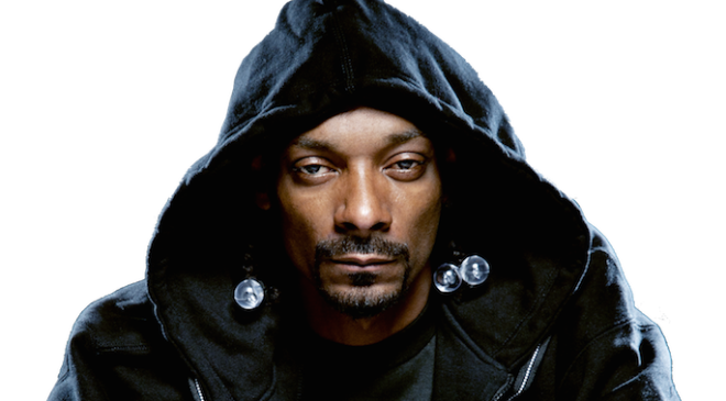 "Snoop Dogg launches ""Edm meets hip hop"" group LA Party Machine"