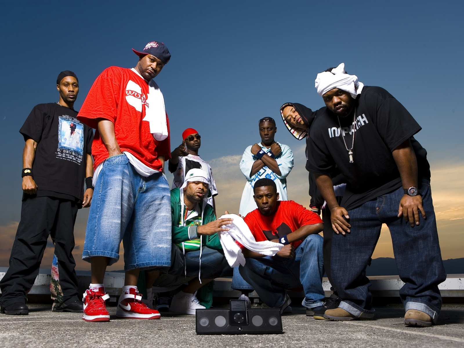 RZA says Wu-Tang Clan's <em>A Better Tomorrow</em> might not be released without Raekwon