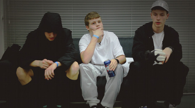 Watch Yung Lean & The Sad Boys review the week's singles