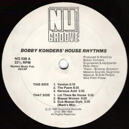 BobbyKonders