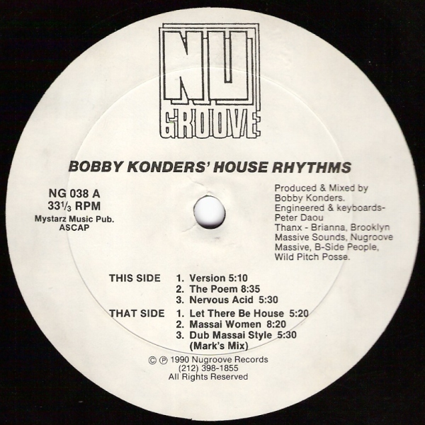 The 15 greatest house albums you 39 ve never heard fact for Best house music 1990s