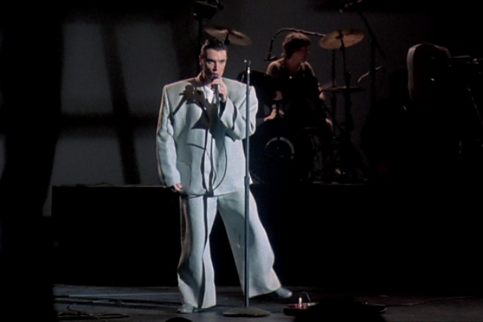 talking heads psycho killer live stop making sense