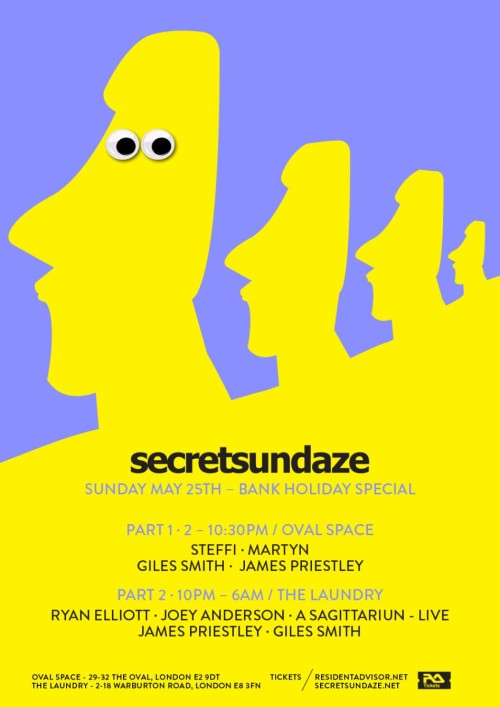 secretsundazeflyer-5.7.2014