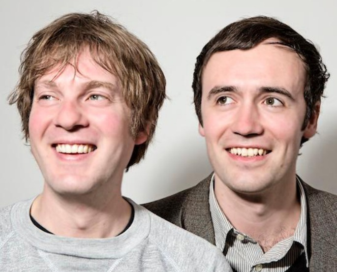 "Grumbling Fur ready ""transportative"" third album Preternaturals – hear 'All The Rays'"