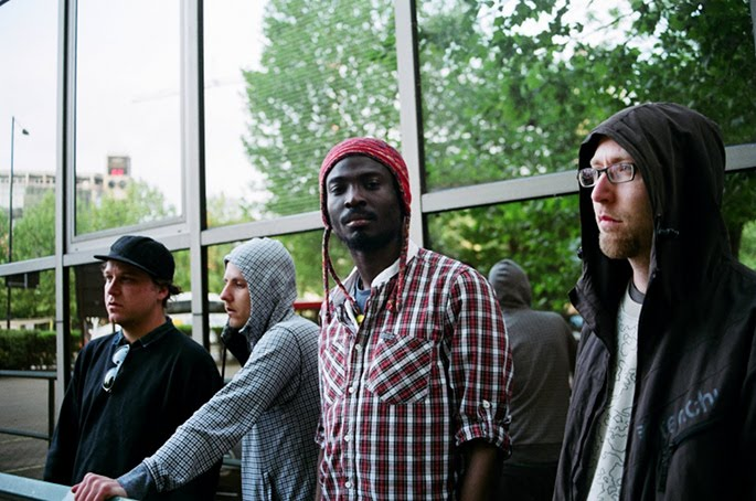 Hear a lost track from LV & Joshua Idehen's exceptional debut album Routes