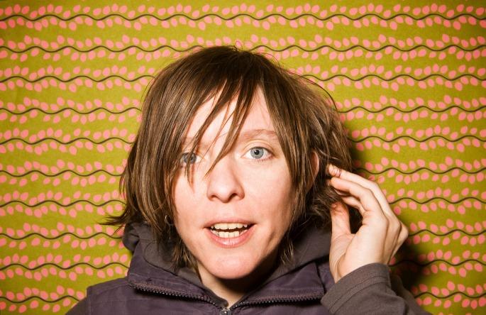 Shine A Light Kranky Chameleon Tara Jane O Neil On Hot Spines And