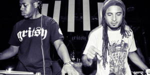 Mala and Coki bring Digital Mystikz back to Brixton this weekend