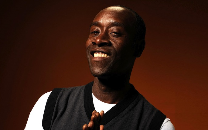 Don Cheadle launches crowdfunding effort for Miles Davis biopic
