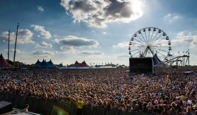 "Man critically ill after ""brutal assault"" at this year's Parklife Weekender"