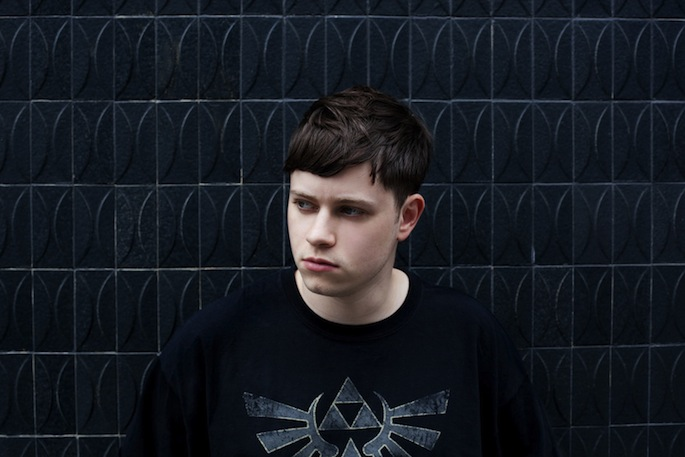 Rustie details <em>Green Language</em> LP, announces tour dates