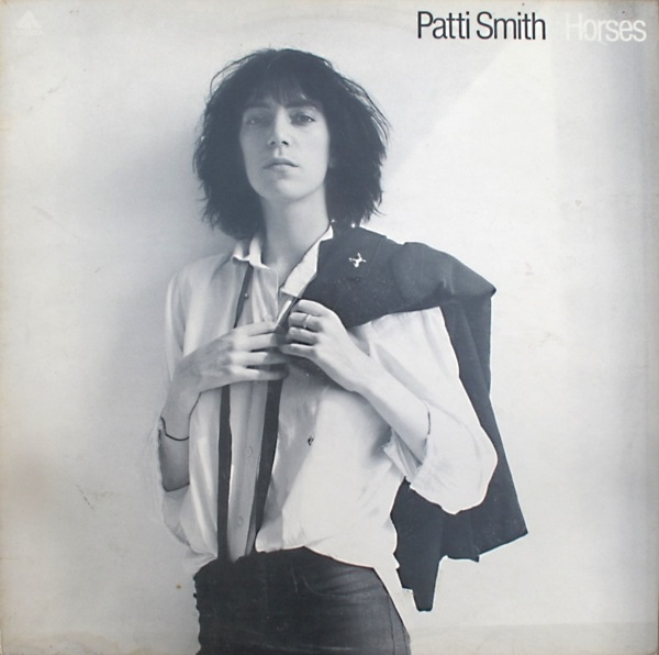 Horses Patti Smith The 100 Best Al...