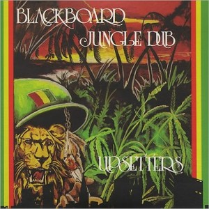 7BlackboardJungleDub