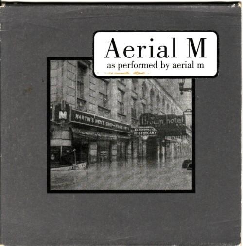 AerialM