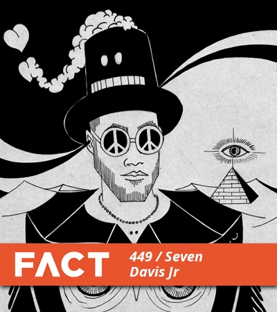 FACT mix 449: Seven Davis Jr.