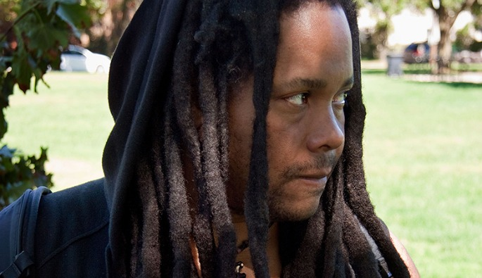 Hieroglyphic Being fires back at coked-up haters with <em>The Worst DJ Ever</em> cassette