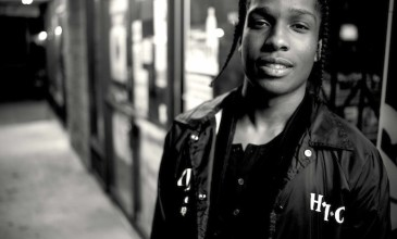 A$AP Rocky sued by fan over alleged slapping at Philadelphia concert