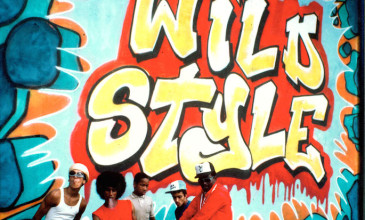 Original Wild Style breakbeats issued as 7-disc vinyl set