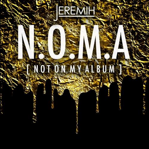Jeremih drops his new mixtape Not On My Album