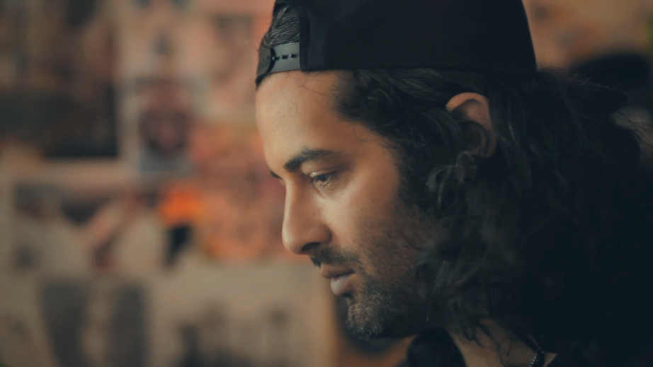 Inside My Record Bag: Kutmah