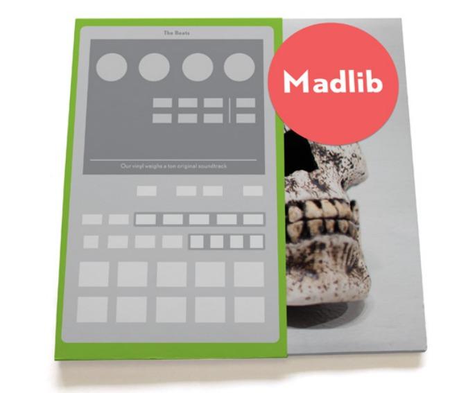 """Madlib to release Stones Throw documentary soundtrack on 10"""" vinyl"""