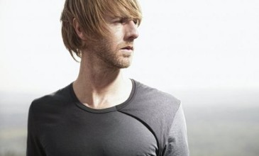 Richie Hawtin to re