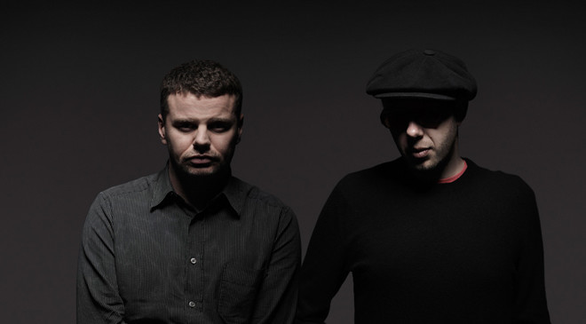 The Chemical Brothers set to headline Bugged Out! Weekender 2015