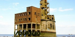 "Promoters launch campaign to turn disused fort on Thames into ""Berghain-on-"