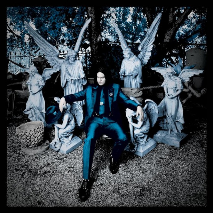 Jack White's <em>Lazaretto</em> is the best selling vinyl LP since 1994