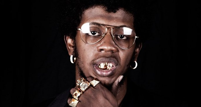 trinidad james dropped from def jam  less than two years