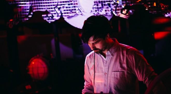 Benjamin Damage to helm five-hour audio-visual performance at Bristol's Arnolfini