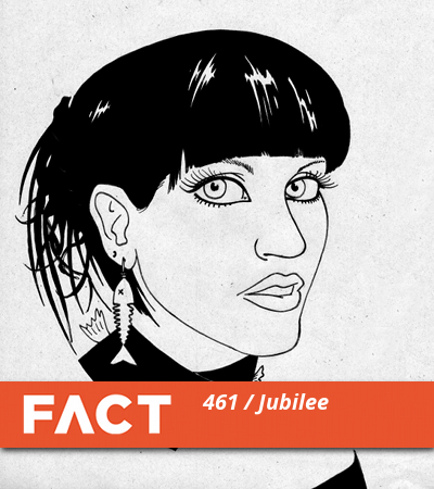 FACT mix 461: Jubilee