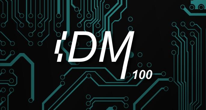IDM 100 image
