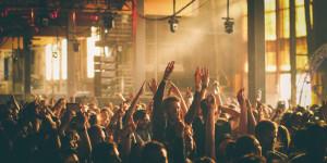 DGTL announces ADE plans with DJ Harvey, Route 94, DJ