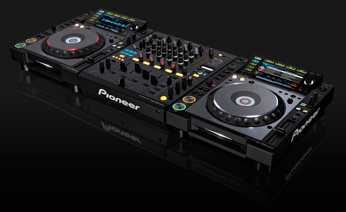 Pioneer In Final Stages Of Selling Off Its Dj Equipment
