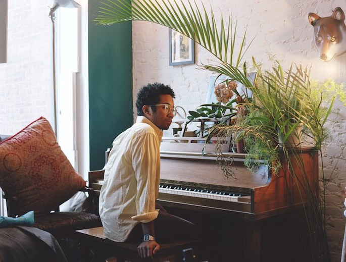 Toro Y Moi offshoot Les Sins mines slinky disco on 'Why' from debut LP Michael