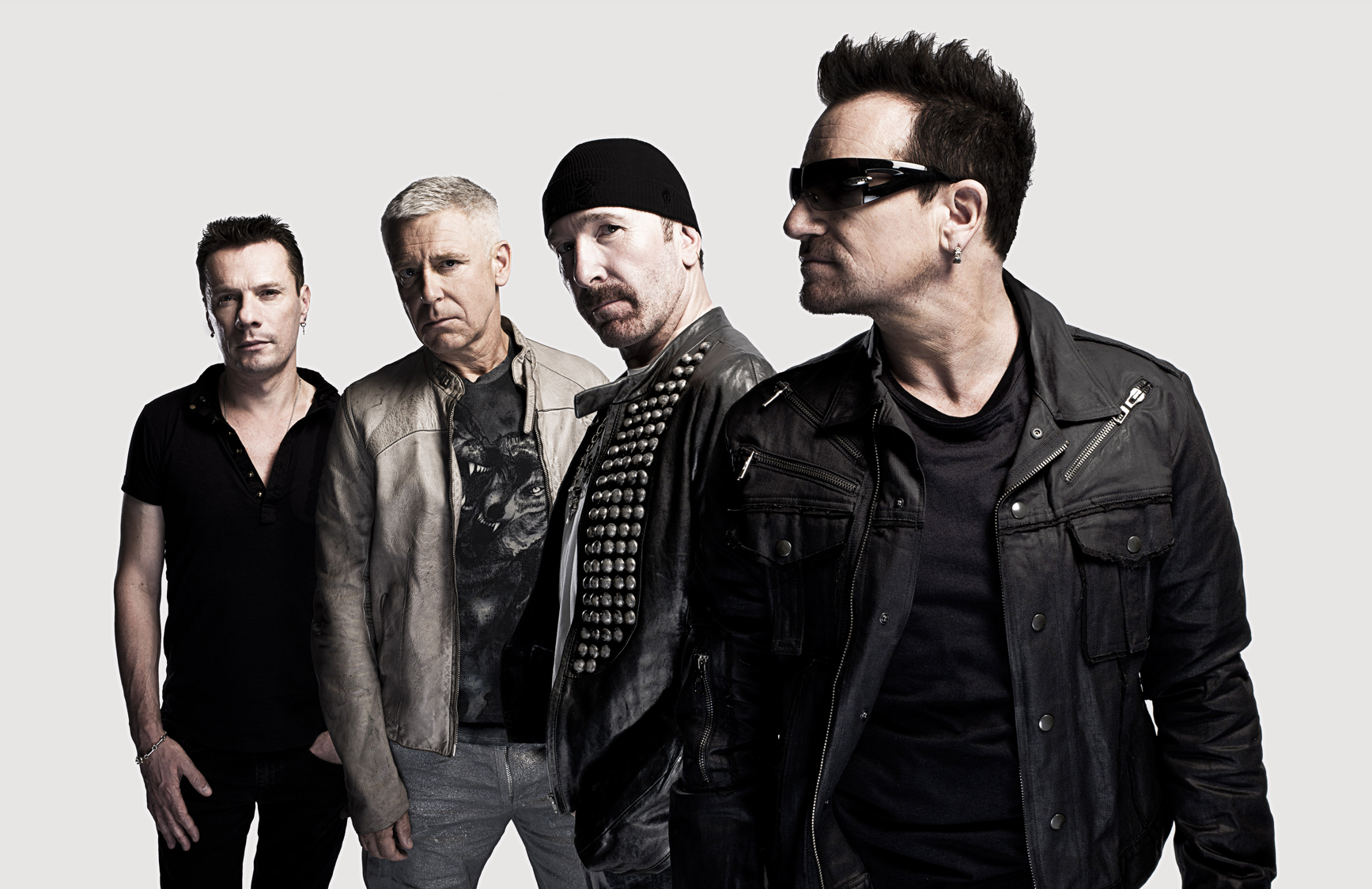 U2 release limited number of <em>Songs of Innocence</em> vinyl to secure Grammy eligibility