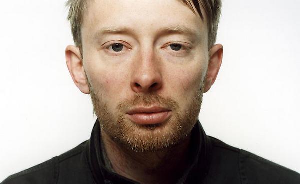 Thom Yorke releases ne...