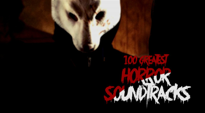 The 100 greatest horror soundtracks