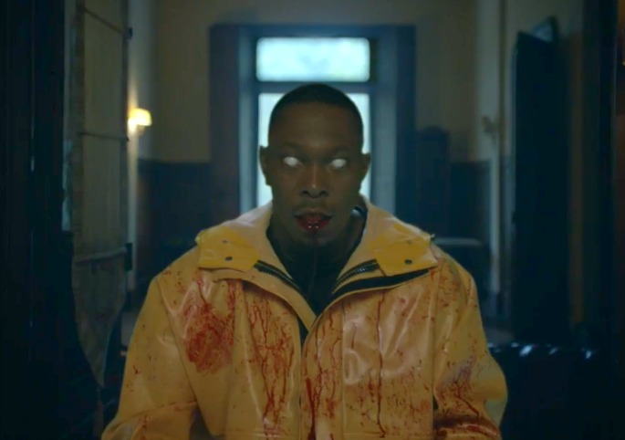 Dizzee Rascal just out-gored everyone with his 'Couple Of Stacks' Halloween video