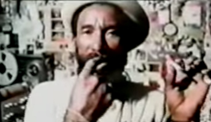 From the secret laboratory: Lee 'Scratch' Perry's 10 best deep cuts - FACT Magazine: Music News, New Music.
