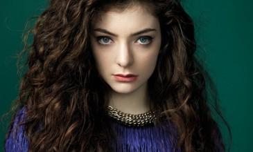 Lorde enlists Tinashe, Kanye West, Grace Jones and more for Hunger Games Soundtrack