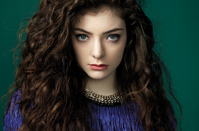 Lorde enlists Tinashe, Kanye West, Grace Jones and more for <em>Hunger Games</em> Soundtrack