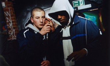 Channel 4's Music Nation returns for second series to explore Glasgow, grime, bassline and more