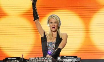 Paris Hilton gets paid up to $1 million for a single DJ set
