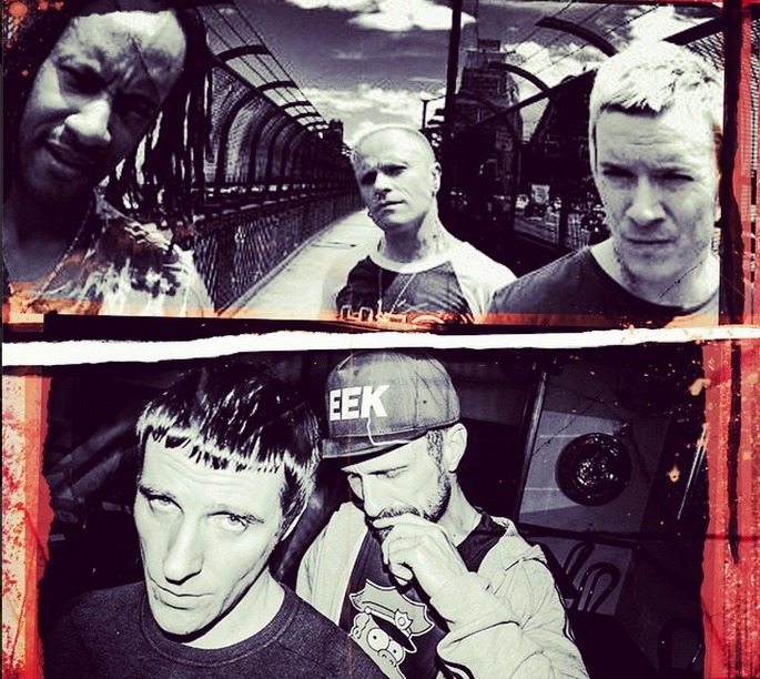 The Prodigy and Sleaford Mods have recorded a track called 'Ibiza'