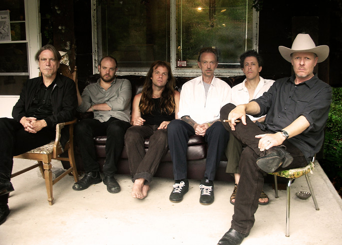 Swans to release EP of live, acoustic and demo versions of 'Oxygen'
