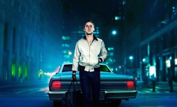 Watch the BBC's rescore of Drive –it's the most horrifying thing you'll see all day