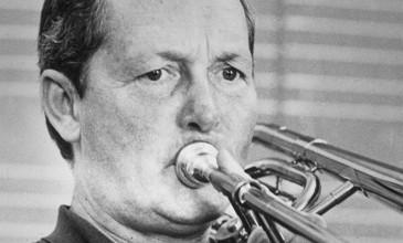 """Mr. Bass Trombone"" George M. Roberts dies aged 86"